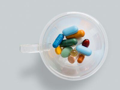 DHT, medications