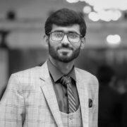 Dr. Ahmad Chaudhry M.D.
