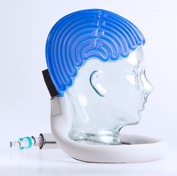 scalp cooling cap increase blood flow alternatives to minoxidil